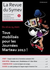 Revue Symev 6