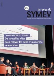 Revue du Symev 11 - couv
