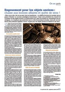 Vox Patrimonia n°3 p. 23