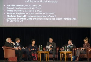 SYMEV - Convention Nationale 2013 : Table ronde 1