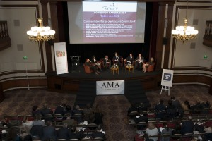 SYMEV - Convention Nationale 2013 : Table ronde 2