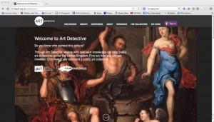 Art-Detective