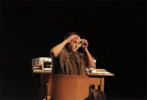 Oriane Amghar, lauréate 2014 du Prix Symev-Jeune Création.