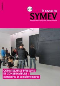Revue du Symev 10 -couverture