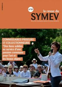 Revue du Symev 12 - couv