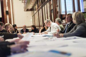 Convention annuelle des commissaires-priseurs de France : États Généraux des commissaires-priseurs à l'Automobile Club de France le mardi 29 novembre 2016.