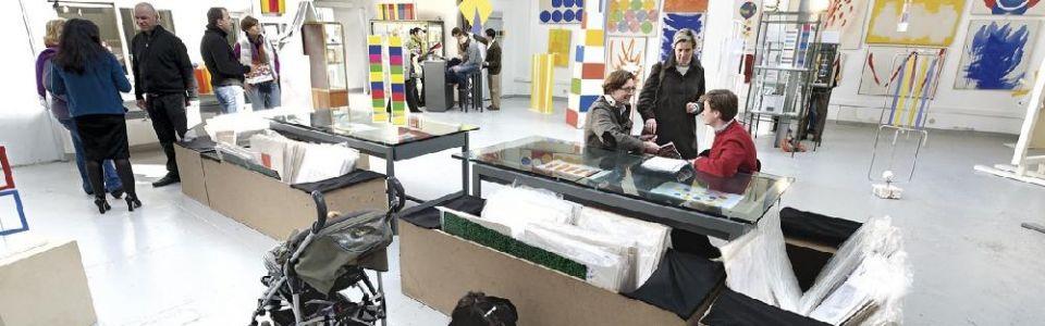 Six tendances favorisant l'essor des maisons de ventes volontaires