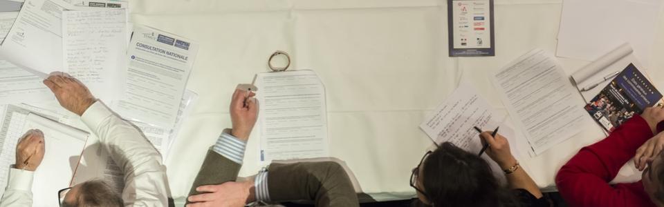États généraux des commissaires-priseurs : une consultation nationale est lancée